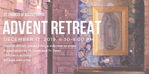 Advent Retreat