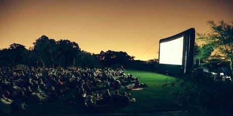 Outdoor Cinema tickets