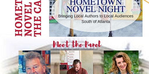 Hometown Novel Nights - Newnan