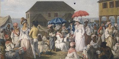 Secret Histories of the West Indies