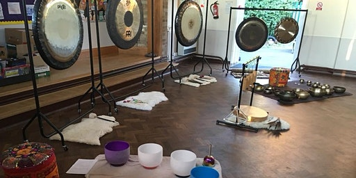 Copy of Chichester Sound Bath