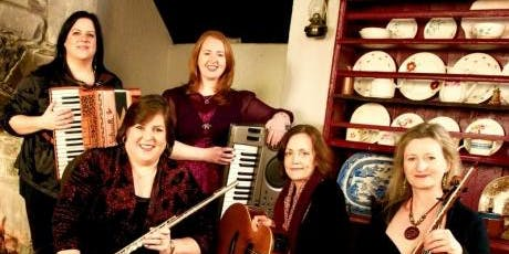 Cherish The Ladies & Kate Purcell tickets