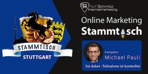 Onlinemarketing-Stammtisch Stuttgart