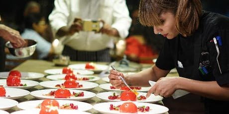 French Night - An exclusive French cuisine supper club tickets