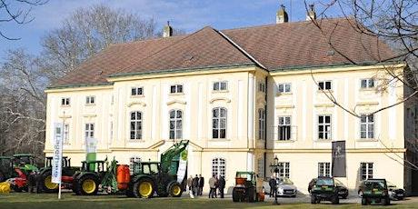 Generalversammlung und Agrar-Fachtag 2020 tickets