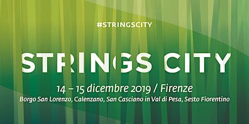 Quintetto Rossini, Pieri, Bologna, Ballo, Guarducci