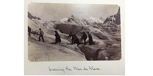 Falling between the cracks: researching Scotland's mountain women