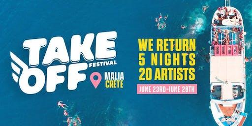 Take Off Festival 2020
