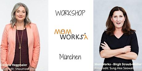 WORKSHOP: Wie finde ich MEINE Themen 2020 für Blog und Social Media. Mit Daniela Heggmaier. Tickets
