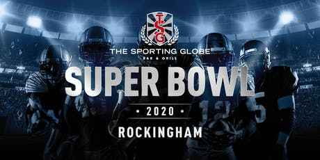 NFL Super Bowl 2020 - Rockingham tickets