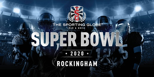 NFL Super Bowl 2020 - Rockingham