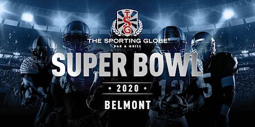 NFL Super Bowl 2020 - Belmont