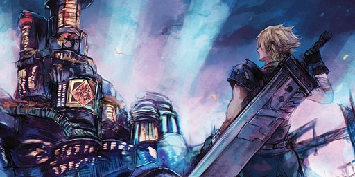 KupoCon Presents: FF7 Remake Launch Event [Vancouver]