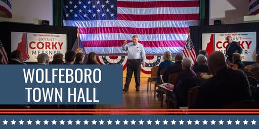 Wolfeboro Town Hall
