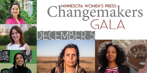 Minnesota Women's Press Changemakers Gala