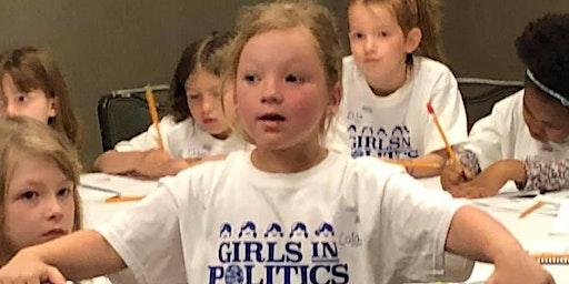 Mini Camp Congress for Girls Sacramento 2020