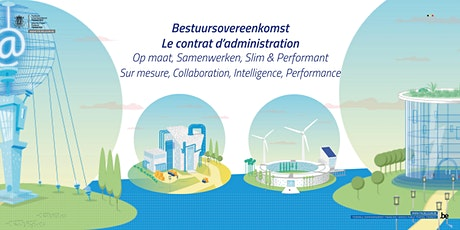 Discussie bestuursovereenkomst/ Discussion contrat d'administration (9/1) tickets