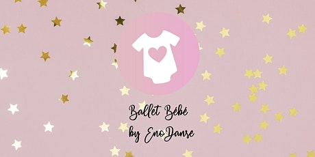 FREE TRIAL - BALLET BEBE (2.5 - 4 years old) tickets