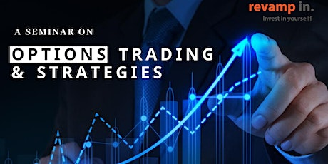 Seminar on OPTIONS TRADING and STRATEGIES tickets