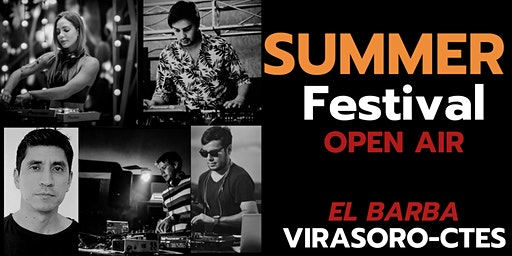 Summer Festival Virasoro