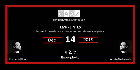 5@7 Exposition-Photo billets