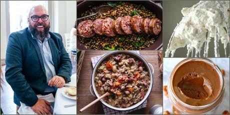 Italian-Style Snow Day Cooking, with Chad Robertson tickets