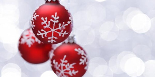 Grand Rapids Executive Holiday Happy Hour