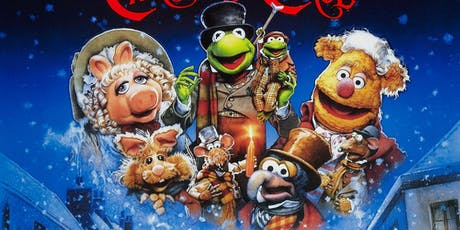 The Muppet Christmas Carol tickets