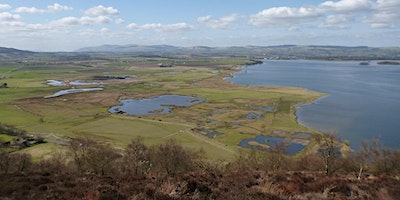 A talk on Loch Leven - The great meeting-place and sanctuary