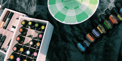 The 101 on Essential Oils.