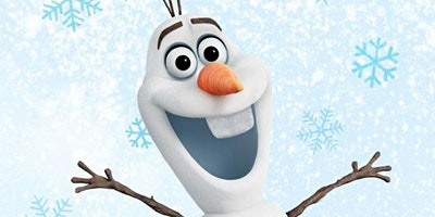 Olaf's Night Before Christmas at Boscov's
