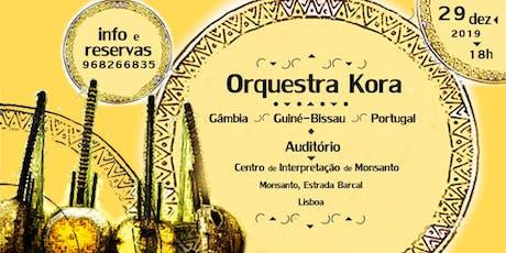 Orquestra Kora tickets