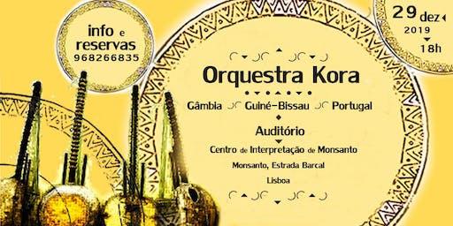 Orquestra Kora