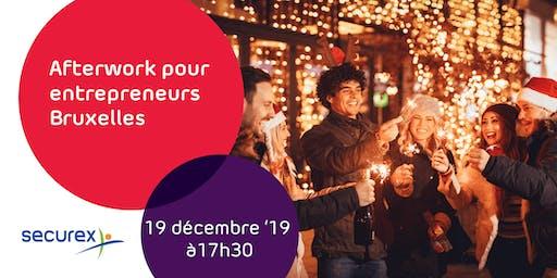 L'Afterwork des Entrepreneurs - X-mas edition