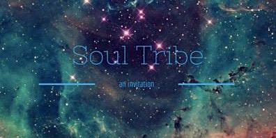 Women's Soul Tribe Circle