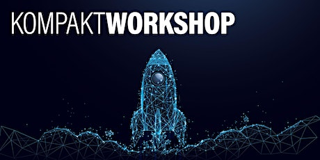 DZH2020  KOMPAKT WORKSHOP 4 Tickets
