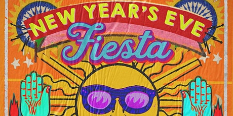 Movimientos NYE Fiesta tickets