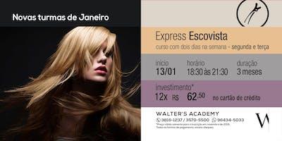 Express Escovista