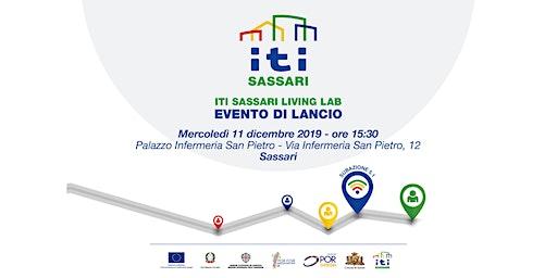 ITI Sassari Living Lab