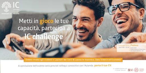IC challenge