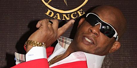 PRIVATE DANCE CLASS WITH CUBAN PRO DANCER / CHOREOGRAPHER HOMERO GONZALEZ tickets