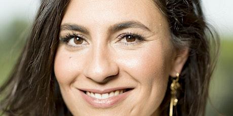 Mondo, het kunst- en cultuurprogramma van de VPRO met Nadia Moussaid tickets