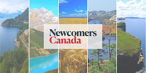 Newcomers Canada DUBLIN 2020