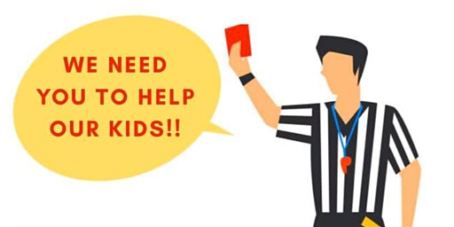 Youth Flag Football Volunteers Sign up