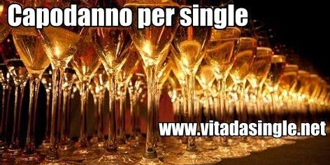 Evento di Capodanno per single al mare