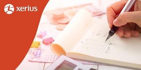 Infosessie over fiscale optimalisatie met pensioenspaarverzekeringen tickets