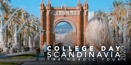 College Day Oslo tickets