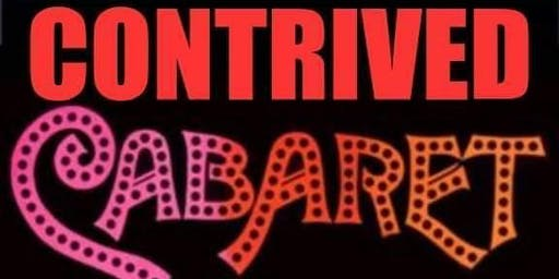 Contrived Christmas Cabaret @ The Kings