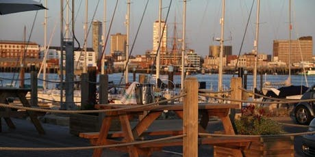 GIN @ The Boat House Cafe (Gosport Informal Networking) tickets