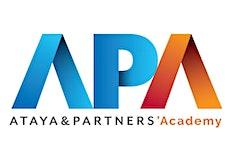 AP Academy logo